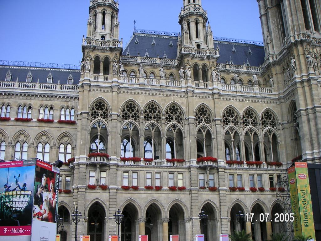Hotel Am Dom Wien