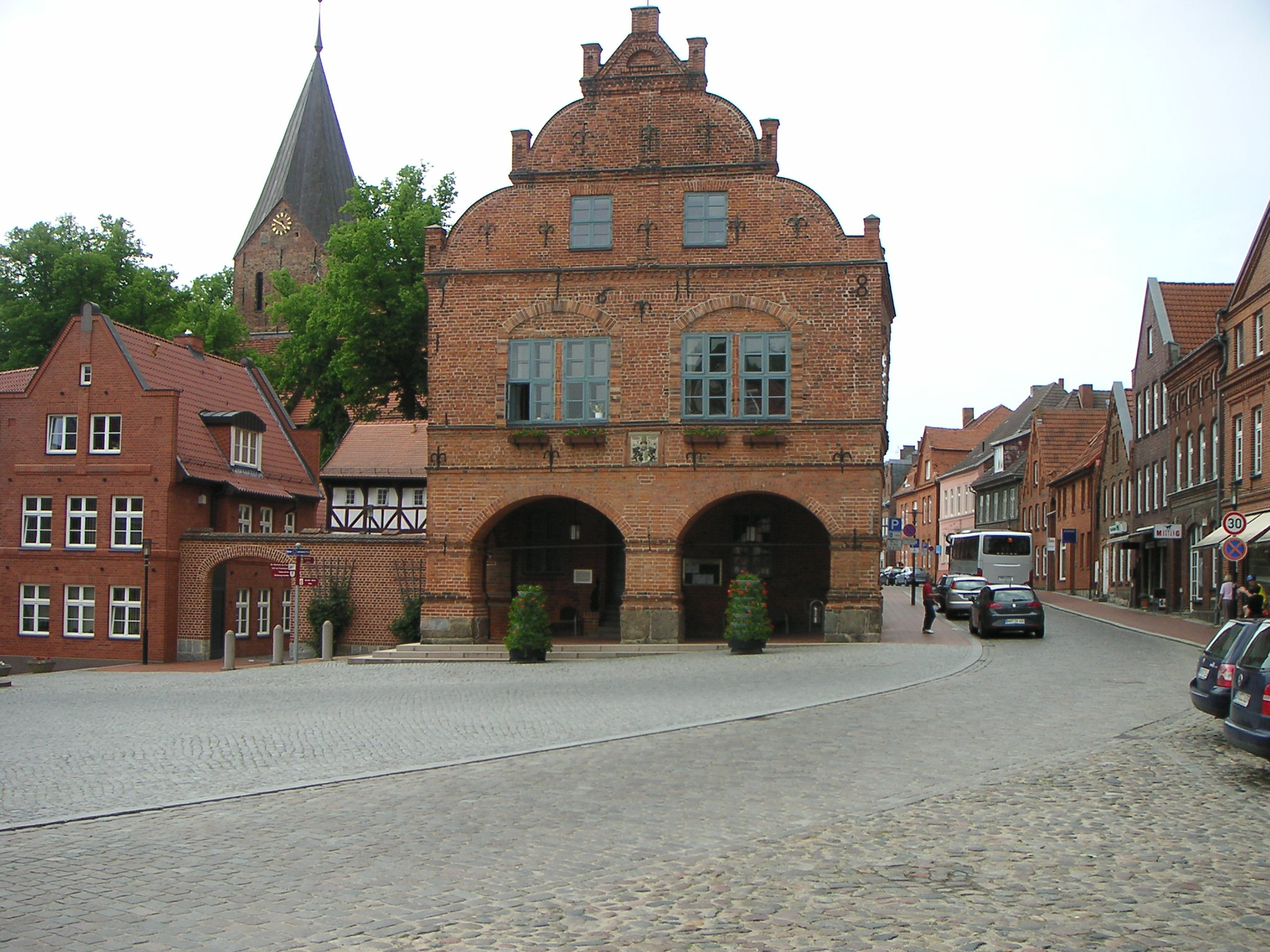 Ratzeburg single